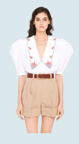 Miu Miu - Cinture per DONNA online su Kate&You - 5CC427_2D7I_F0BW5 K&Y6058
