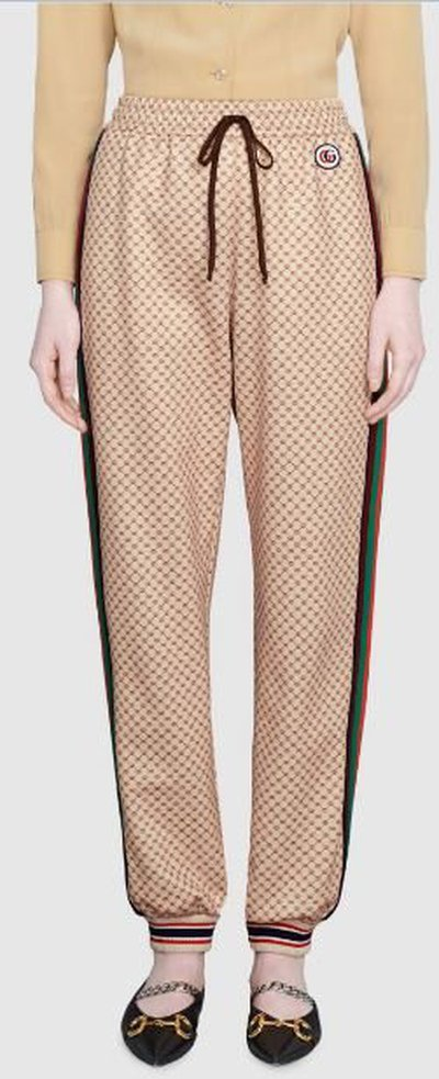 Gucci - Sport Trousers - for WOMEN online on Kate&You - K&Y10929