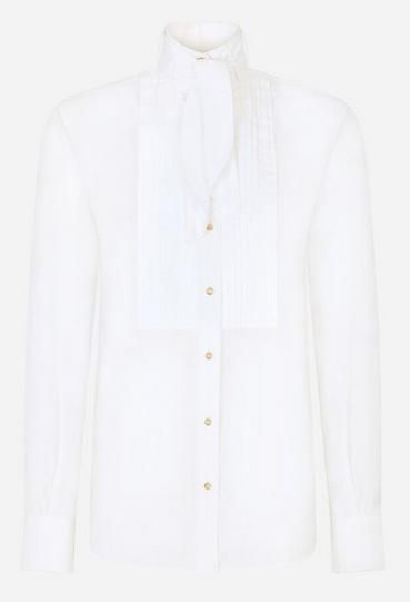 Dolce & Gabbana - Chemises pour FEMME online sur Kate&You - K&Y9750