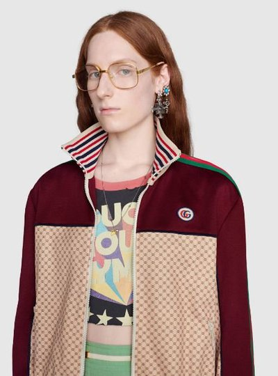 Gucci - Sport Jackets - for WOMEN online on Kate&You - 655196 XJDFP 9115 K&Y10930