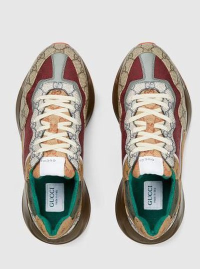 Gucci - Trainers - for MEN online on Kate&You - 619891 99WG0 6060 K&Y11734