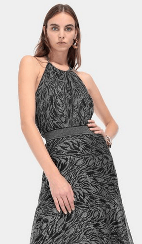 Missoni - Vestiti lunghi per DONNA online su Kate&You - MDG00584BK00O7SM31Z K&Y9731