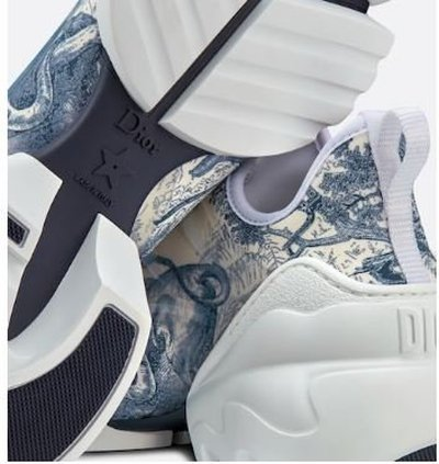 Dior - Trainers - D-CONNECT for WOMEN online on Kate&You - KCK260TLN_S56B K&Y11623
