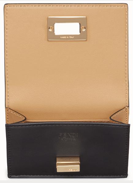 Миниатюрные сумки - Fendi для ЖЕНЩИН онлайн на Kate&You - 8M0415A5DYF0KUR - K&Y5744