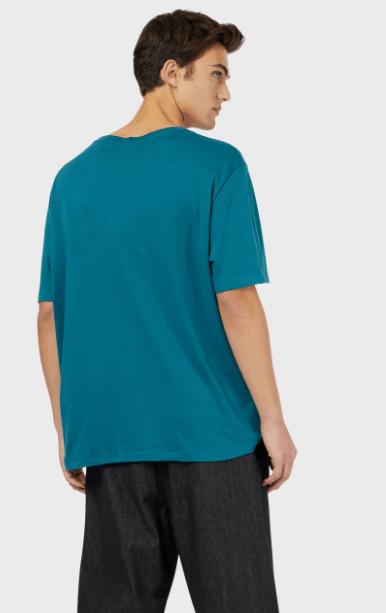 Emporio Armani - T-Shirts & Débardeurs pour HOMME online sur Kate&You - 3H1T651J92Z10955 K&Y8194