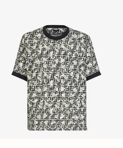 Fendi T-Shirts & Débardeurs Kate&You-ID7786