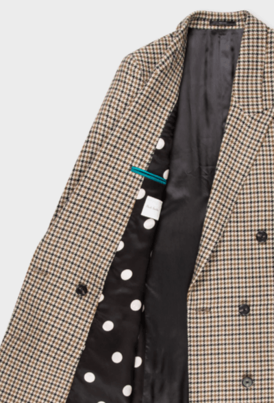 Paul Smith - Double Breasted & Peacoats - for WOMEN online on Kate&You - W1R-177C-E01224-62 K&Y10485