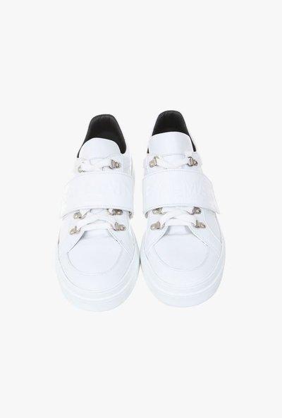 Balmain - Sneakers per UOMO online su Kate&You - S8HC123PVPM100 K&Y4961