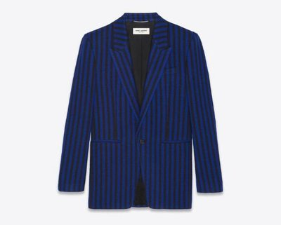 Yves Saint Laurent Lightweight jackets Kate&You-ID10693