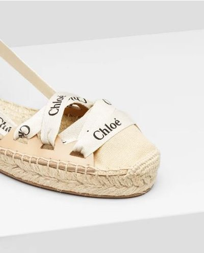 Chloé - Espadrilles - for WOMEN online on Kate&You - CHC21U444R6275 K&Y11752