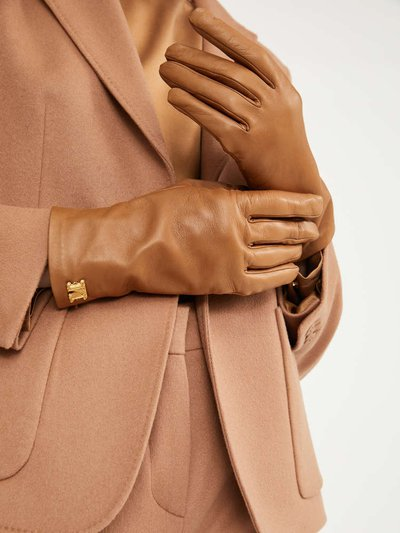 Max Mara - Gloves - for WOMEN online on Kate&You - 4566069306008 - SPALATO K&Y2966