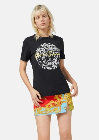 Versace - T-shirts - for WOMEN online on Kate&You - A87456-A228806_A3116 K&Y11832