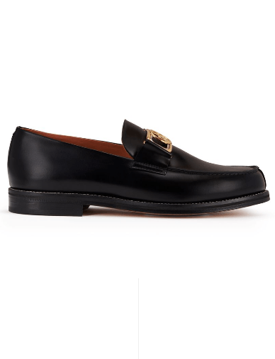 Lanvin Loafers SWAN Kate&You-ID8727