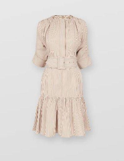 Chloé - Midi dress - for WOMEN online on Kate&You - CHC21URO4104290Z K&Y11998