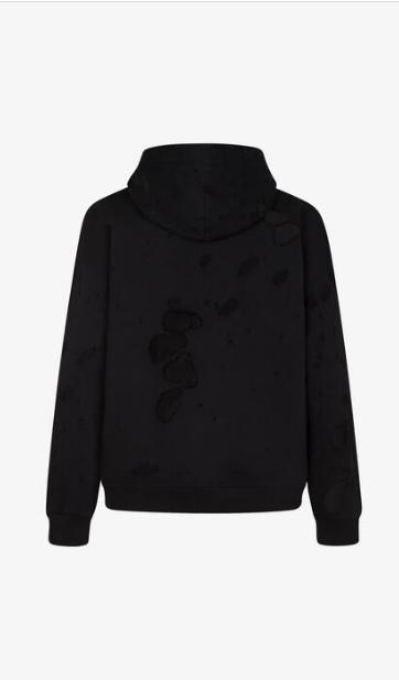 Givenchy - Sweats pour HOMME online sur Kate&You - BMJ04P3Y42-001 K&Y6962