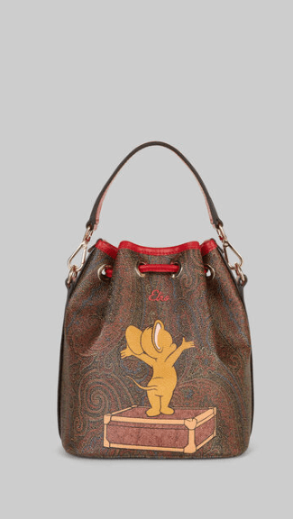 Etro Shoulder Bags Kate&You-ID7365