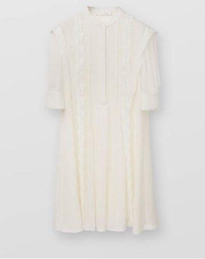 Chloé - Short dresses - for WOMEN online on Kate&You - CHC21ARO75001107 K&Y11994