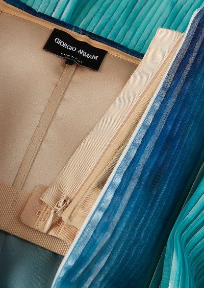 Giorgio Armani - Vestiti lunghi per DONNA online su Kate&You - 9SHVA02XT011X1PZ01 K&Y2015