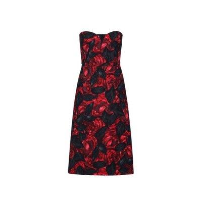 Prada - Robes Mi-longues pour FEMME online sur Kate&You - P39B0_1U60_F0011_S_192 K&Y1877