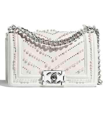 Chanel Cross Body Bags Kate&You-ID6509