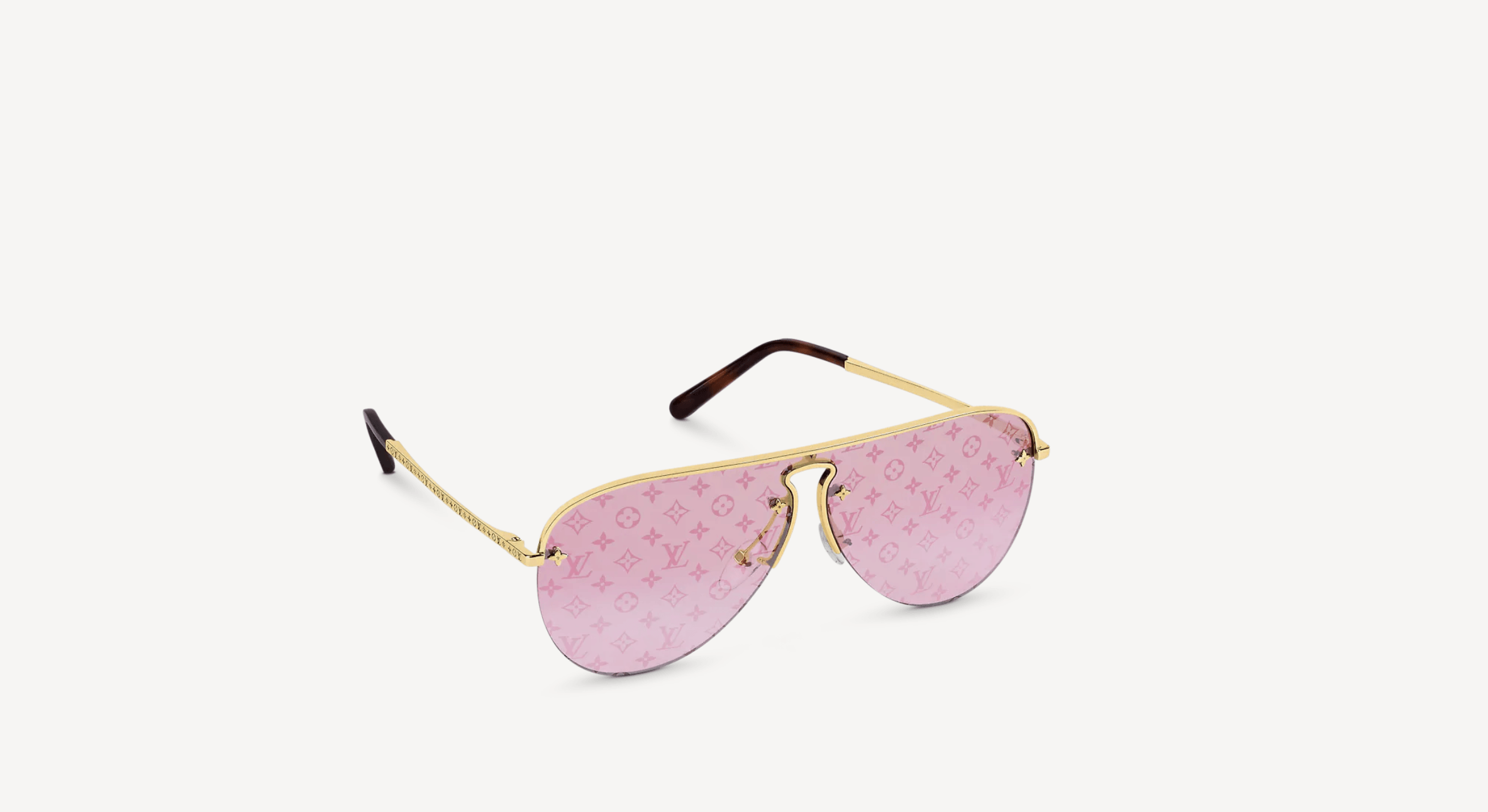 Louis Vuitton Sunglasses GREASE Kate&You-ID10647