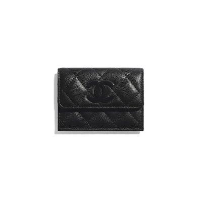 Chanel Wallets & Purses petit portefeuille à rabat Kate&You-ID9971