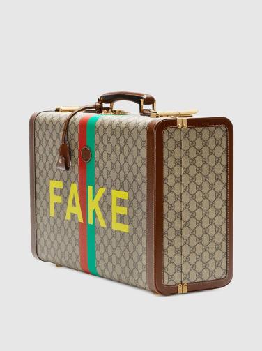 Gucci - Valigeria per UOMO online su Kate&You - 611642 2TJAG 8580 K&Y10580