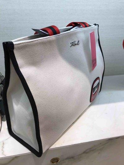 Karl Lagerfeld - Borse tote per DONNA TOKYO online su Kate&You - K&Y1463