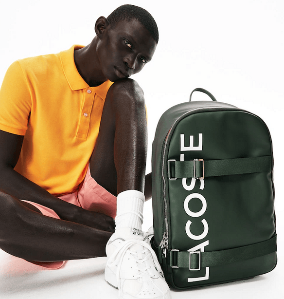 Lacoste Backpacks & fanny packs Kate&You-ID6764