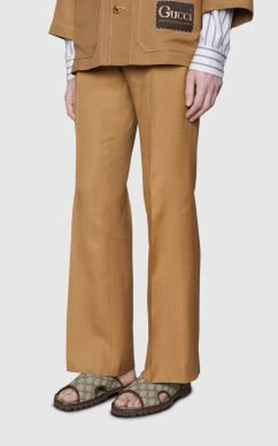 Gucci - Sandals - for MEN online on Kate&You - 62487996G609762 K&Y11573