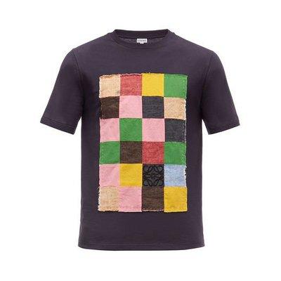 Loewe - T-Shirts & Débardeurs pour HOMME online sur Kate&You - K&Y804