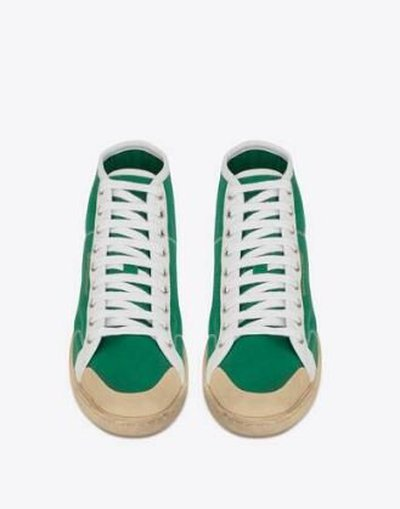 Yves Saint Laurent Trainers Kate&You-ID11524