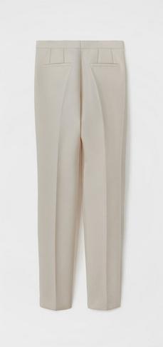 Jil Sander - Pantaloni dritti per DONNA online su Kate&You - JSWR305720-WR201000 K&Y9552