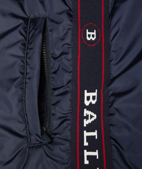 Bally - Gilets & Vestons pour HOMME online sur Kate&You - 6233479 K&Y6925