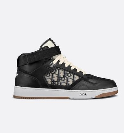 Dior Trainers  B27 MID Kate&You-ID11601