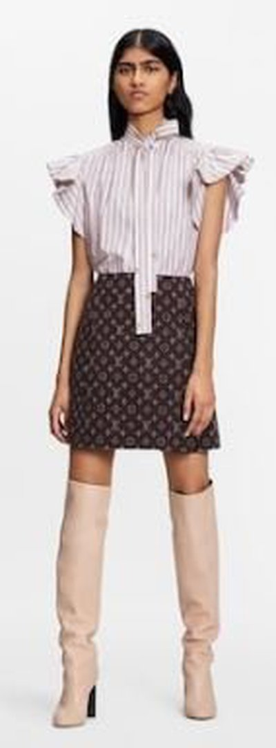 Louis Vuitton - Shirts - for WOMEN online on Kate&You - 1A91VJ  K&Y11071