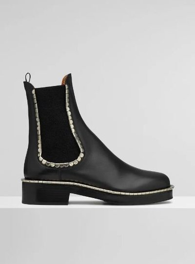 Chloé - Boots - for WOMEN online on Kate&You - CHC21A486T4001 K&Y11965