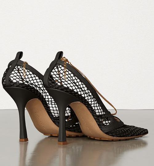 Туфли - Bottega Veneta для ЖЕНЩИН онлайн на Kate&You - 578321VBPS11000 - K&Y6426