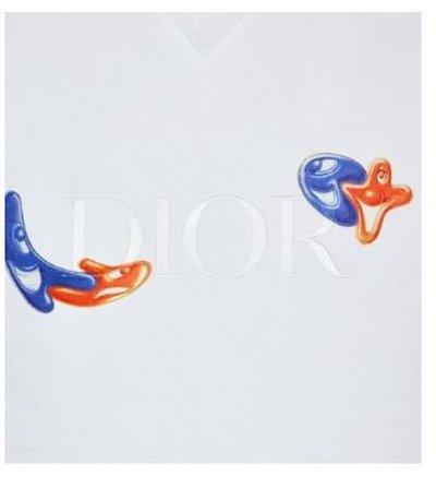 Dior - T-Shirts & Vests - for MEN online on Kate&You - 193J685D0554_C084 K&Y11219
