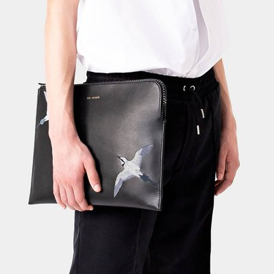 Axel Arigato - Wallets & cardholders - for MEN online on Kate&You - 14070 K&Y3943