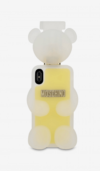 Moschino - Smarphone Covers per DONNA online su Kate&You - 1922 A790183071001 K&Y5588