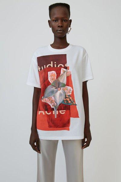 Acne Studios T-shirts Kate&You-ID2378