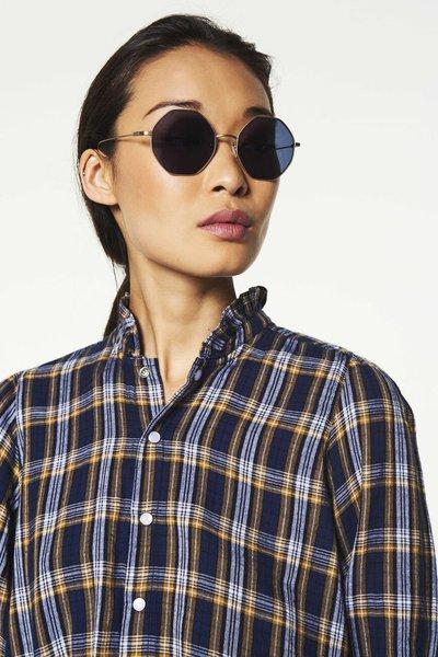 Солнцезащитные очки - Ba&Sh для ЖЕНЩИН онлайн на Kate&You - - K&Y4122