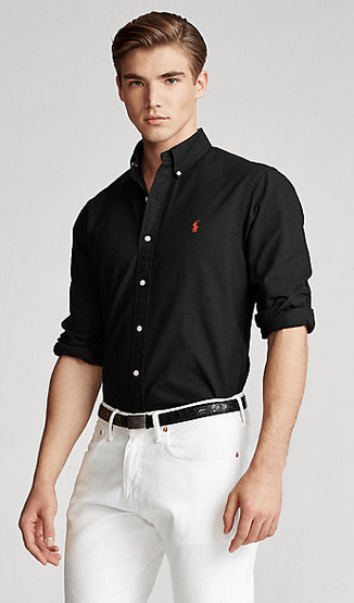 Ralph Lauren Shirts Kate&You-ID9022