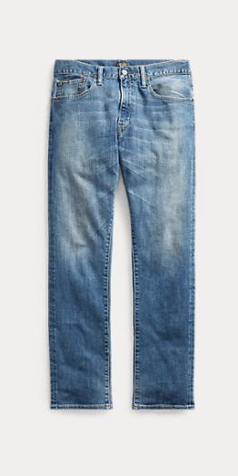 Ralph Lauren Slim jeans Kate&You-ID10052