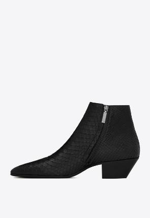 Yves Saint Laurent - Boots - for MEN online on Kate&You - 581962EM7701000 K&Y6289