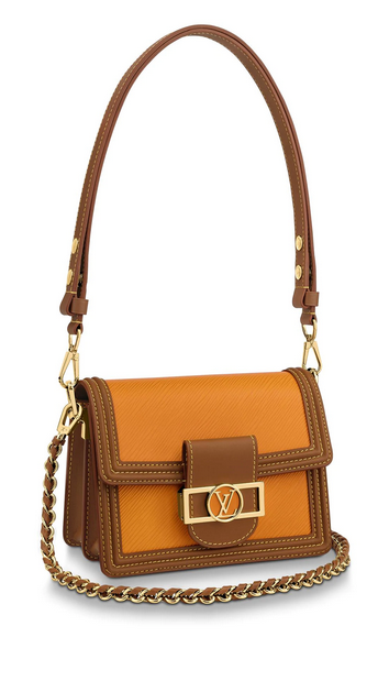 Louis Vuitton - Mini Bags - Sac Dauphine Mini for WOMEN online on Kate&You - M55964 K&Y8737