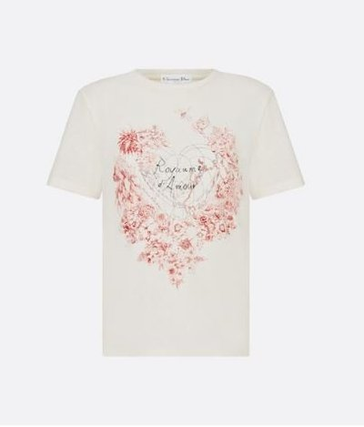 Dior T-shirts Kate&You-ID12231