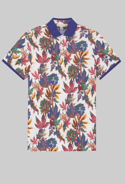 Etro Polo Shirts Kate&You-ID7678