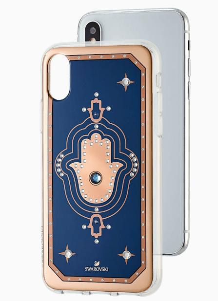 Swarovski - Coques Smartphone pour FEMME online sur Kate&You - 5507387 K&Y5615